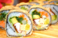 Foto Fried Futo Maki