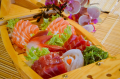 Foto Sashimi Mix Small
